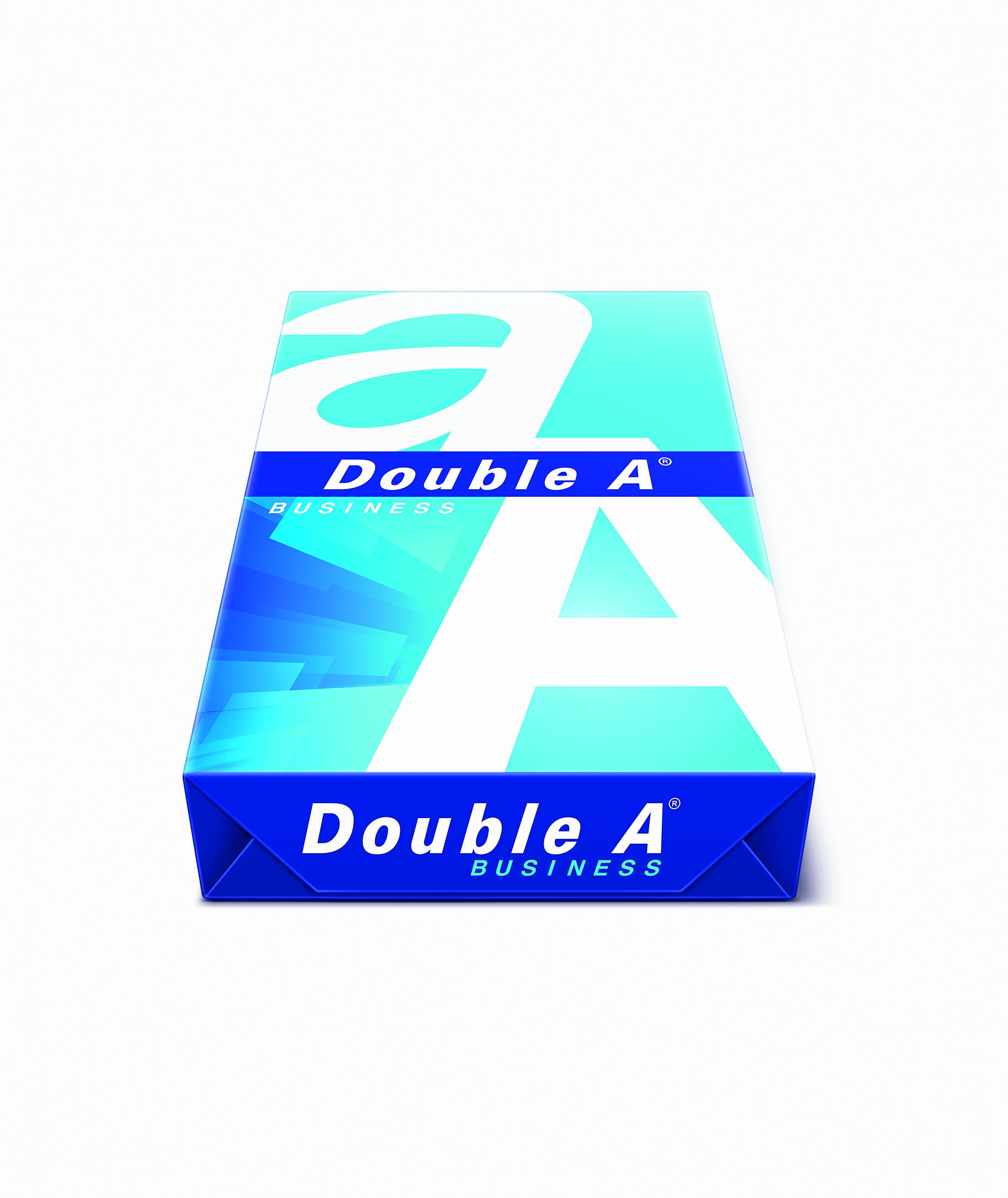 Double A Business Papier 75g/m² DIN-A3 weiß 500 Blatt