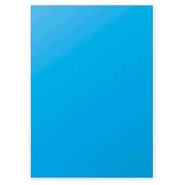 Clairefontaine Pollen Papier türkis 210g/m² DIN-A4 25 Blatt