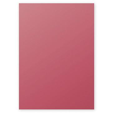 Clairefontaine Pollen Papier Bordeaux 210g/m² DIN-A4 25 Blatt