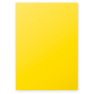 Clairefontaine Pollen Papier Sonne 160g/m² DIN-A4 50 Blatt