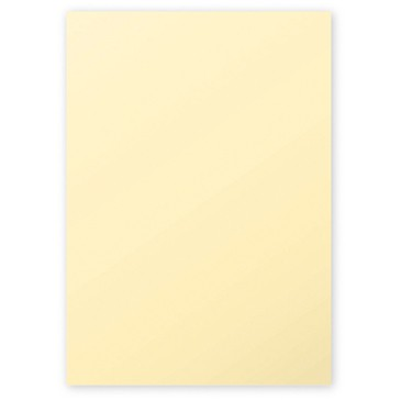 Clairefontaine Pollen Papier Chamois 210g/m² DIN-A4 25 Blatt