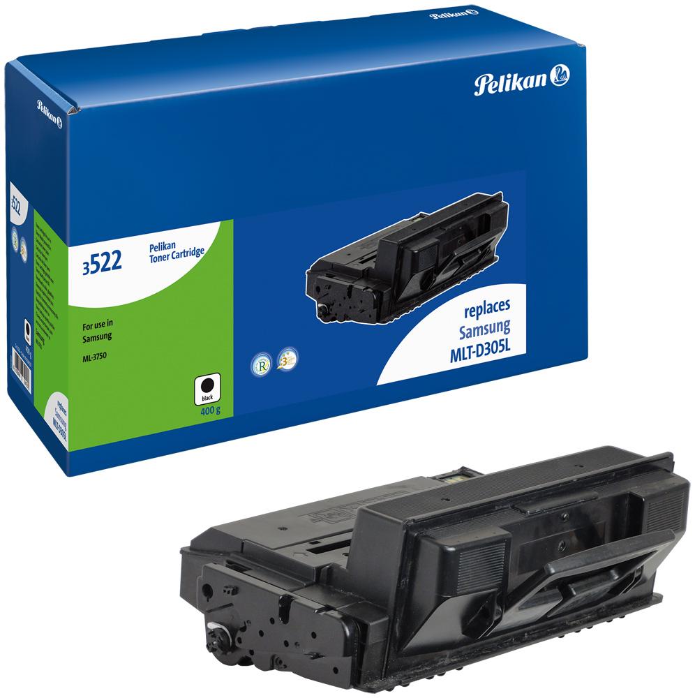 Pelikan Toner 3522  komp. zu MLT-D305L Samsung ML-3750 ND black