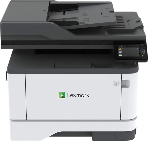 Lexmark MB3442ADW 4-in-1 Monolaser-Multifunktionsgerät (Drucker, Kopierer, Scanner, Fax, WLAN, LAN,