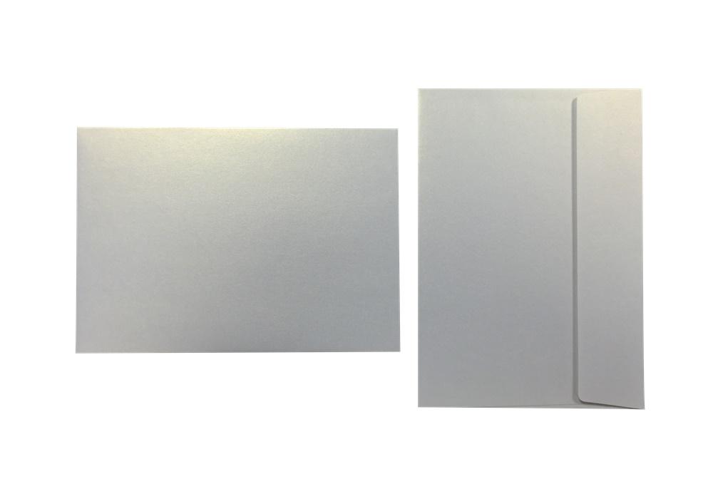 Inapa Shyne Umschläge C5 White Gold 120g/m² 100 Stück
