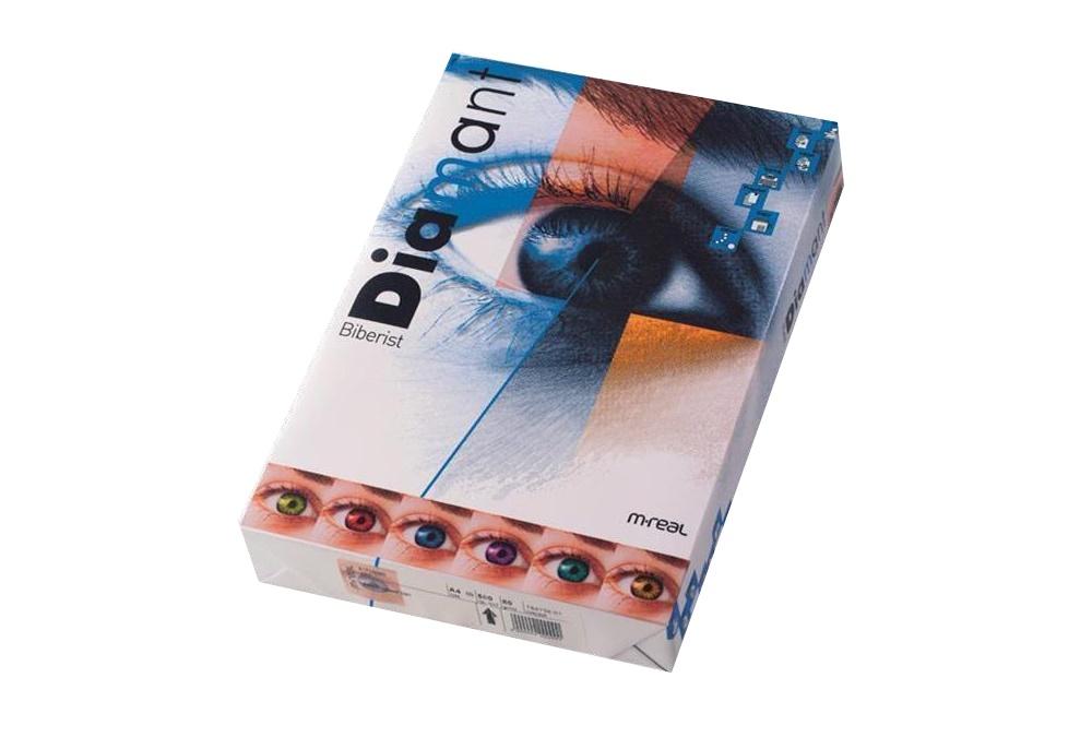 Diamant Copy Transparentpapier bedruckbar A4 90g/m²
