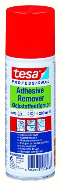 GP: 30,95 EUR/Liter tesa Klebstoffentferner / Adhesive Remover 200 ml.