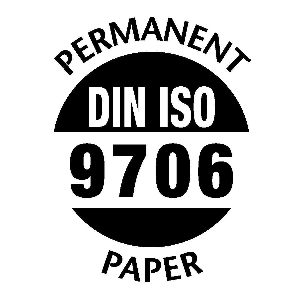 Papyrus 88113572 Drucker-//Kopierpapier PlanoSpeed:80g//qm² A4 weiß 500 oder 2500