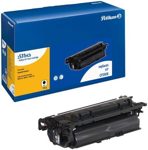 Pelikan Toner ersetzt HP CF330X, Black, 20500 Seiten