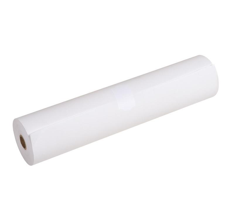 Rolle 1-lagig thermisch für Fax 55g/m² 216x12 - Länge 30m
