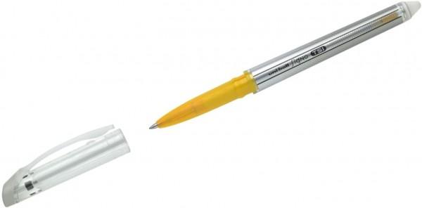 uni-ball® Gelroller Signo TSI - orange - 10 Stück