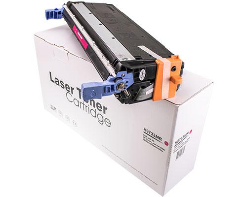SAD Toner kompatibel zu HP 645A/ C9733A Magenta