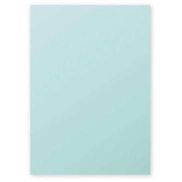 Clairefontaine Pollen Papier Jadegrün 120g/m² DIN-A4 50 Blatt