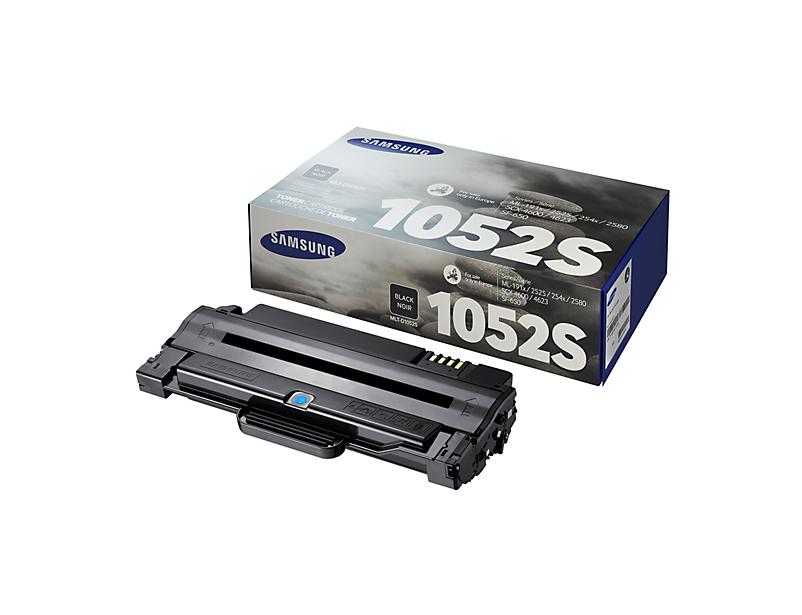 Original Samsung Toner MLT-D1052 S  / ELS für SF 650 etc. black