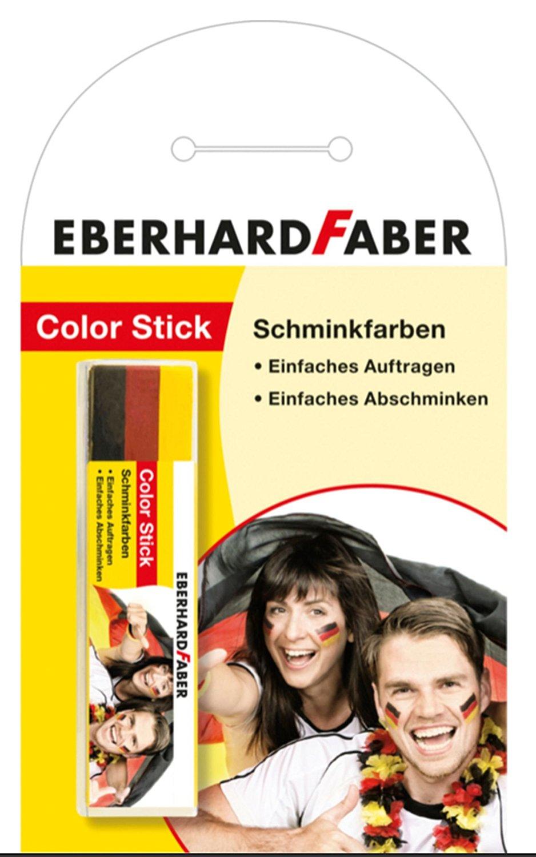 EberhardtFaber Make Up Color Stick Deutschland, Unisex-Erwachsene, WM