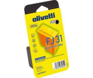 Original Olivetti FJ31 für Fax-Lab 100 120 schwarz