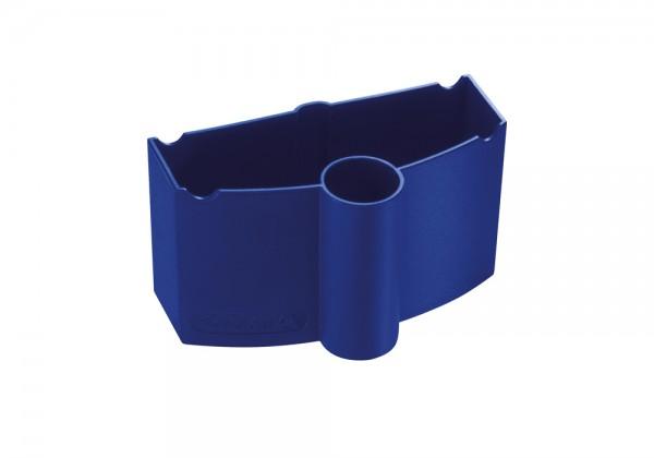 Pelikan Wasser-Box Blau für Farbkästen K/12 & K/24