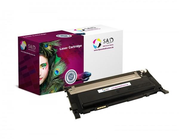 SAD Toner für Samsung CLT-K4092S CLP-310 315 etc. black