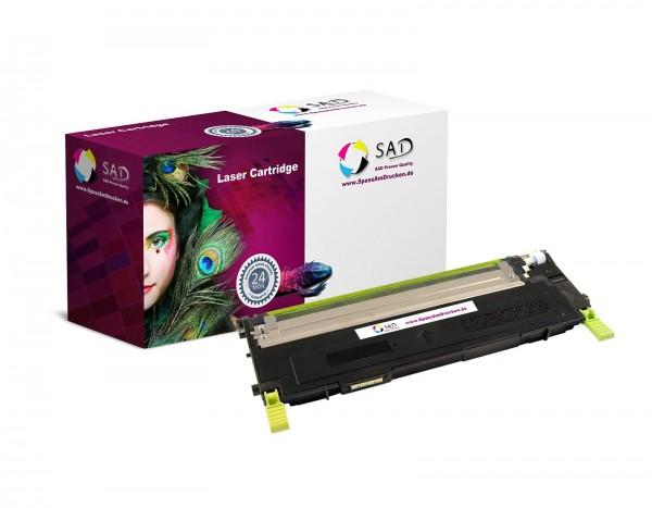 SAD Toner für Samsung CLT-Y4092S CLP-310 315 etc. yellow