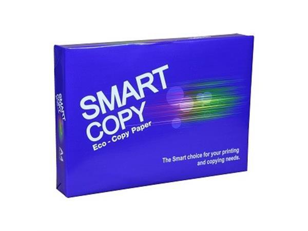 Smart Copy Eco 75g/m² DIN-A4 Premium Kopierpapier 500 Blatt weiß