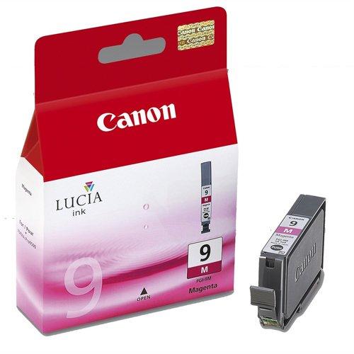Vorschau: Original Canon PGI-9M Patrone Pixma Pro 9500 magenta