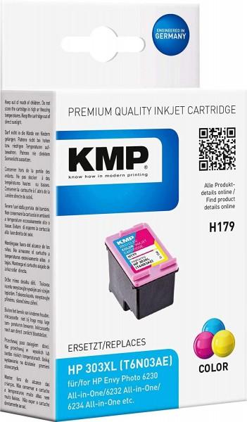 KMP Patrone H179 kompatibel mit HP 303XL (T6N03AE)