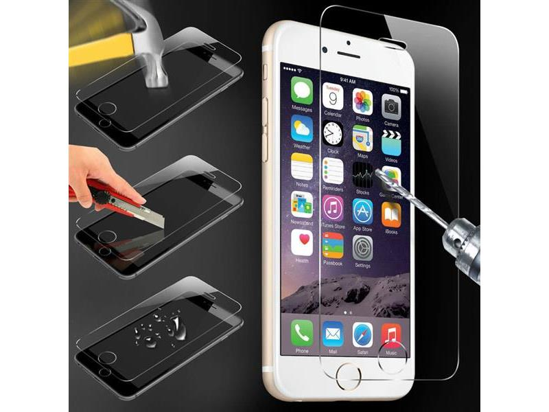 Panzerglass Schutzfolie Tempered Glass für iPhone 6