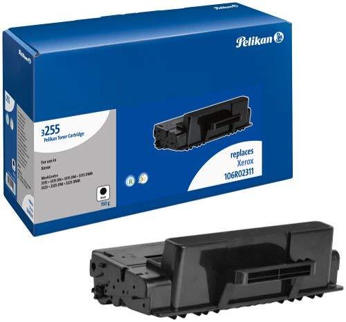 Pelikan Toner ersetzt Xerox 106R02311, Black, 5000 Seiten