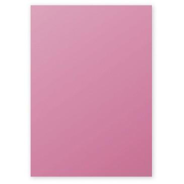 Clairefontaine Pollen Papier Hortensienrosa 210g/m² DIN-A4 25 Blatt