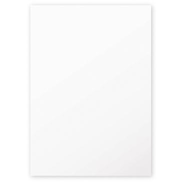 Clairefontaine Pollen Papier Weiß 210g/m² DIN-A4 25 Blatt