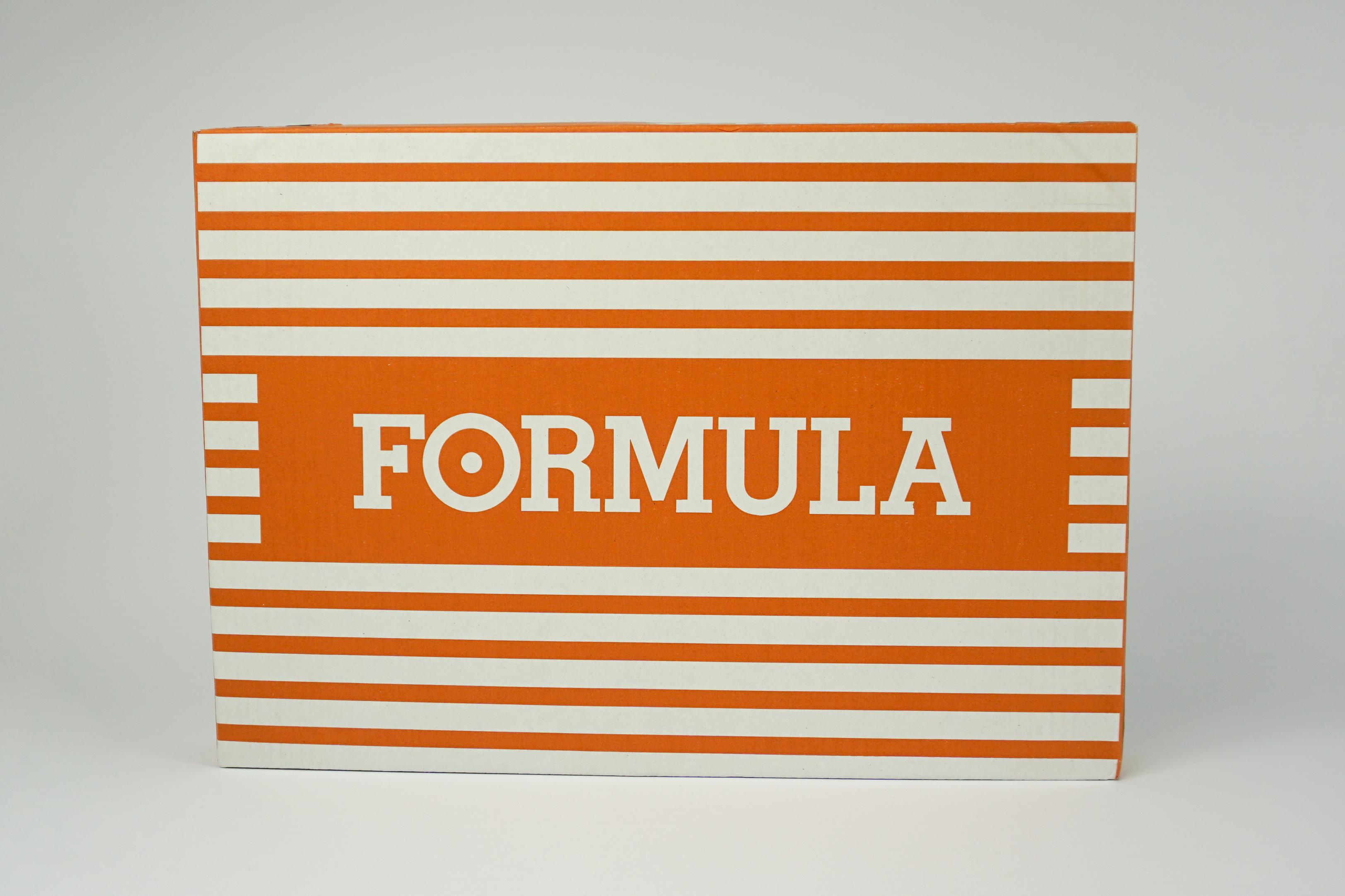 Formula Digital, DIN A4, CFB - Mittelblatt gelb, 500 Blatt