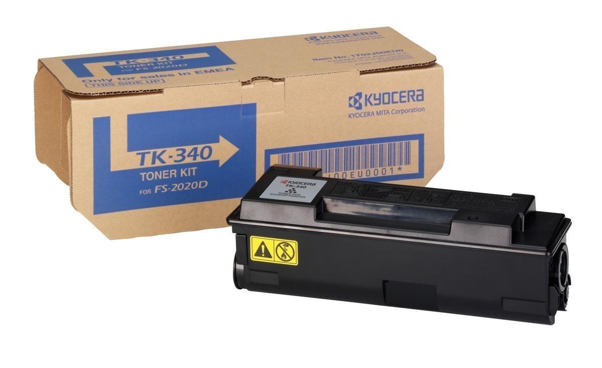 Original Kyocera Toner TK-340 für FS 2020D FS2020DN black