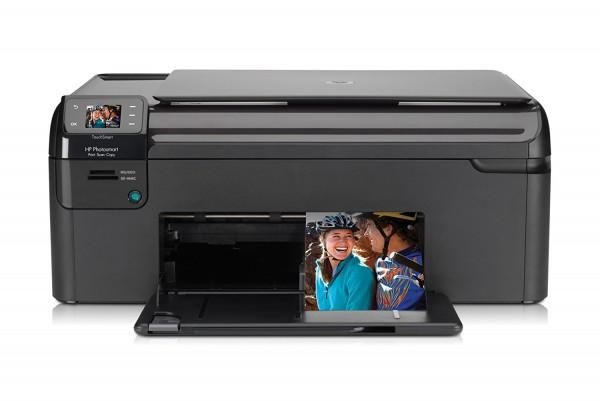HP Photosmart Multifunktionsgerät B109a