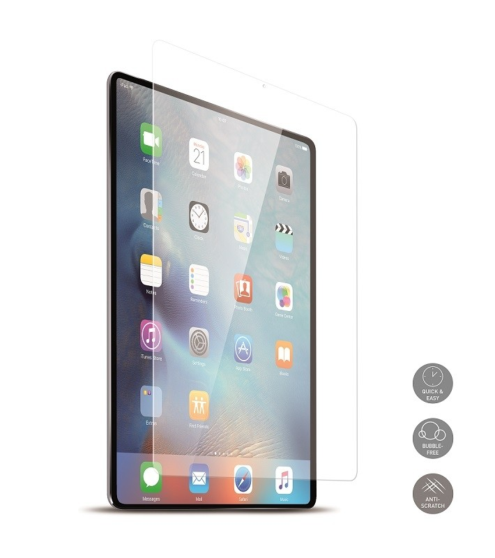 iPad Apple Schutzglas KMP