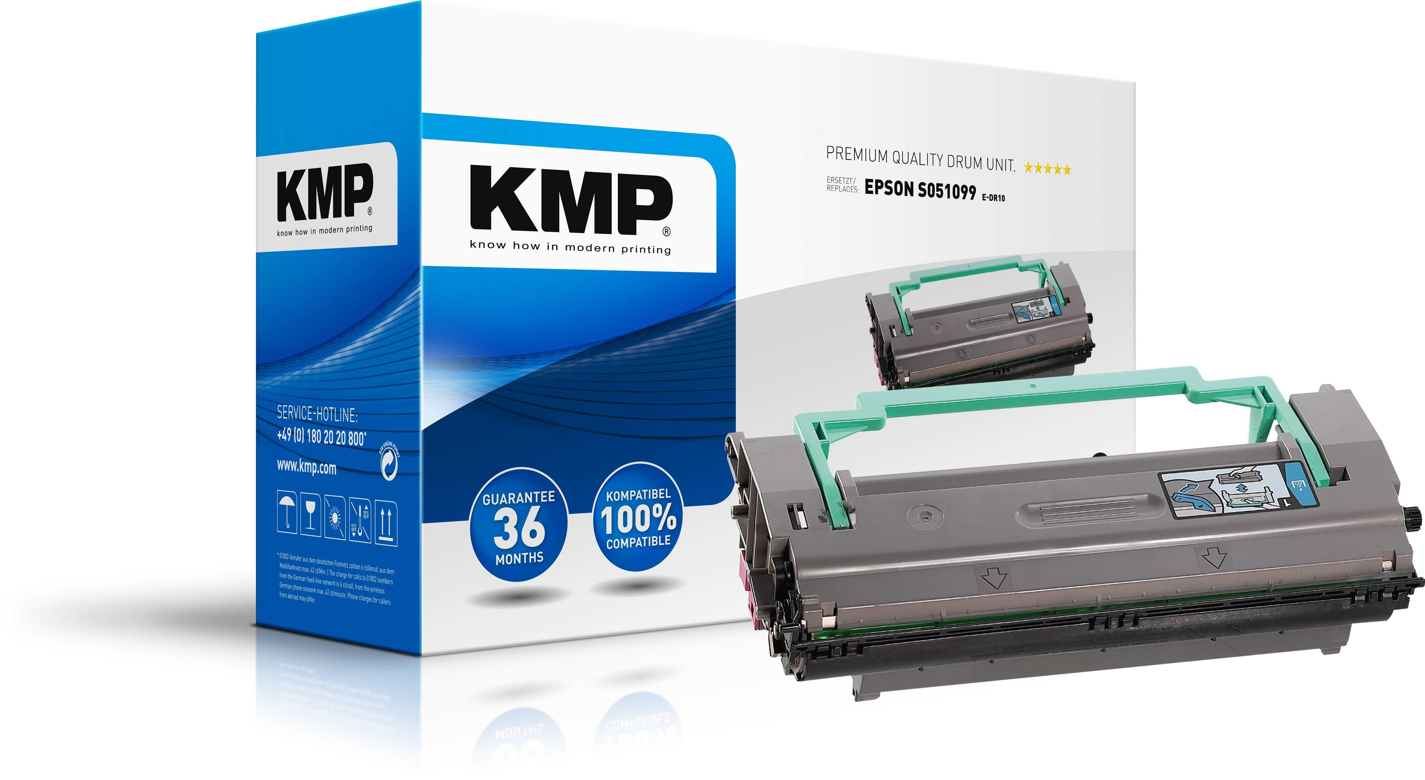 KMP Trommel Epson SO51099 für EPL-6200 6200L
