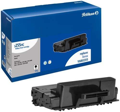 Pelikan Toner ersetzt Xerox 106R02313, Black, 11000 Seiten