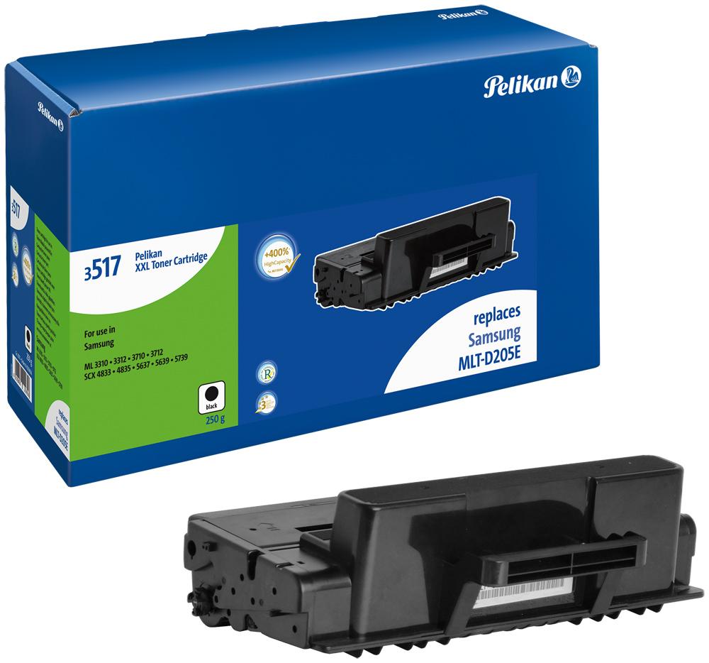 Pelikan Toner 3517HY für MLT-D205E ML-3310 etc. black