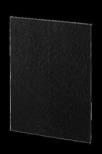 Fellowes Kohlefilter Groß für DX95 in schwarz