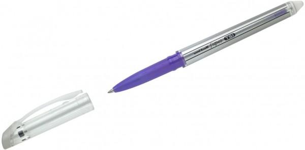 uni-ball® Gelroller Signo TSI - violett - 10 Stück