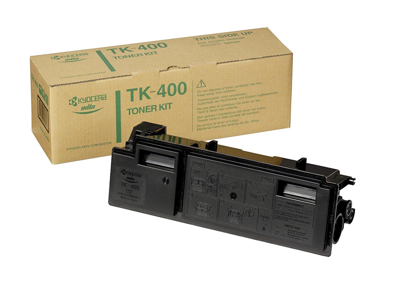 Vorschau: Original Kyocera Toner TK-400 für FS-6020 schwarz