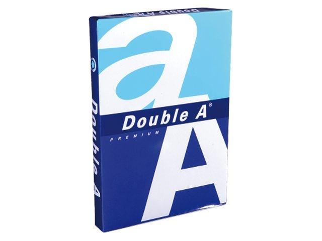 Double A Premium Papier 80g/m² DIN-A4 weiß 250 Blatt