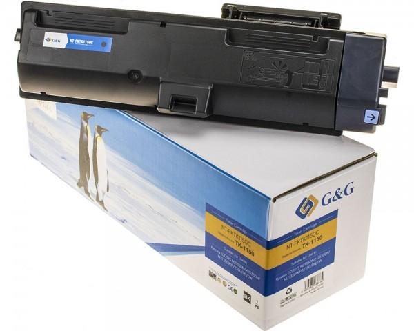 SAD Toner kompatibel zu Kyocera TK-1150/ 1T02RT0NL0 Schwarz