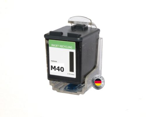 SAD Patrone für Samsung M40 / SF 300 330 331 usw. black