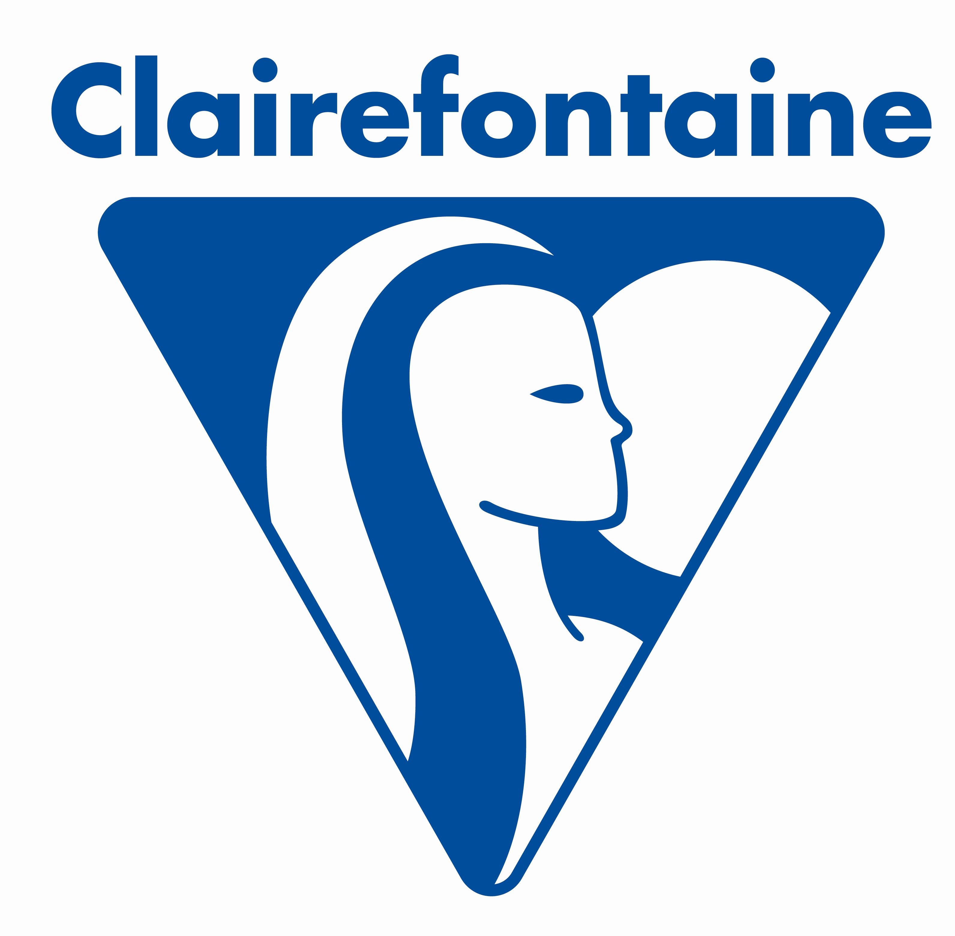 Vorschau: Clairefontaine Trophée Rosa 120g/m² DIN-A4 - 250 Blatt