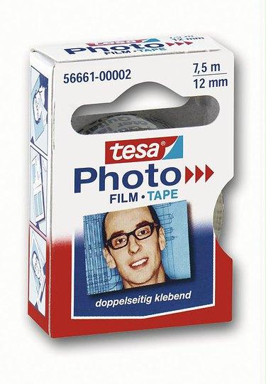 tesa Photo Film Nachfüllpackung HFS 7,5m x 12mm