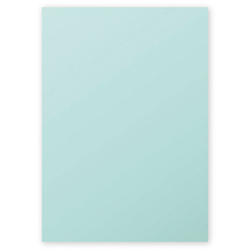 Clairefontaine Pollen Papier Jadegrün 160g/m² DIN-A4 50 Blatt