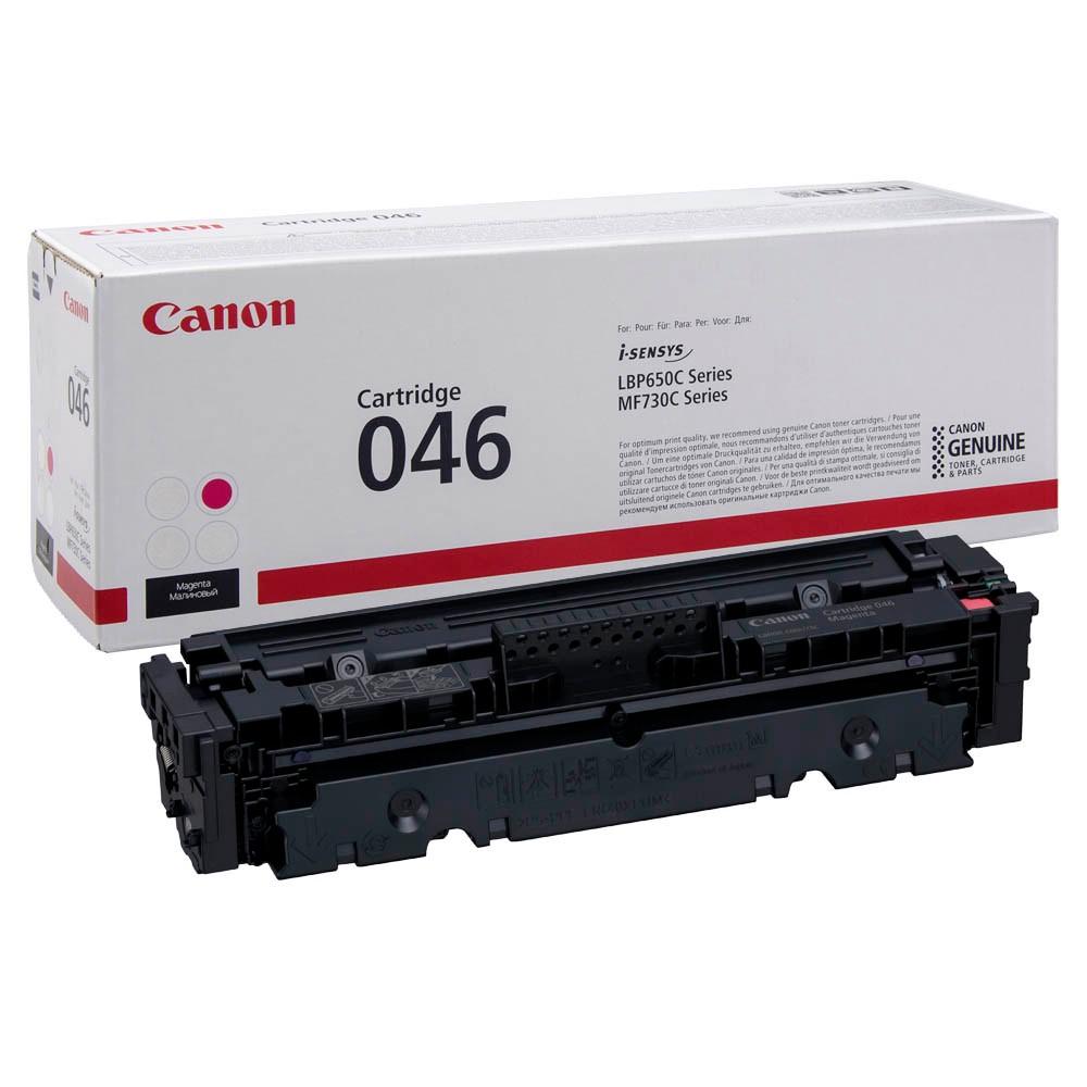 Canon 046 M Magenta Toner