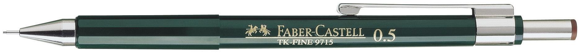 Faber-Castell Druckbleistift TK® FINE 9715 0,5mm