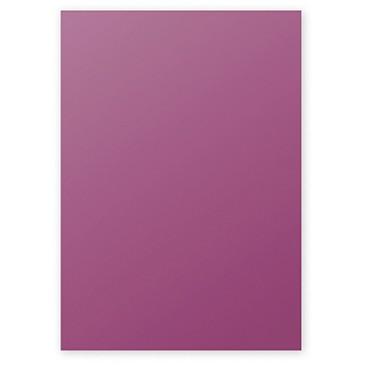Clairefontaine Pollen Papier Cassis 160g/m² DIN-A4 50 Blatt
