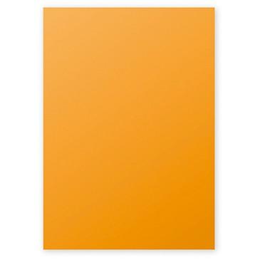 Clairefontaine Pollen Papier Kapuzinerrot 120g/m² DIN-A4 50 Blatt