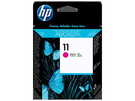 HP Druckkopf C4812A Nr. 11 magenta für DESIGNJET 800 / 500